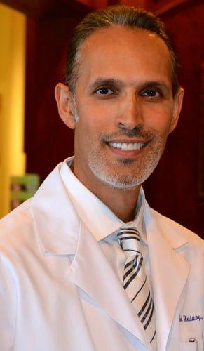 Dr. Haiavy