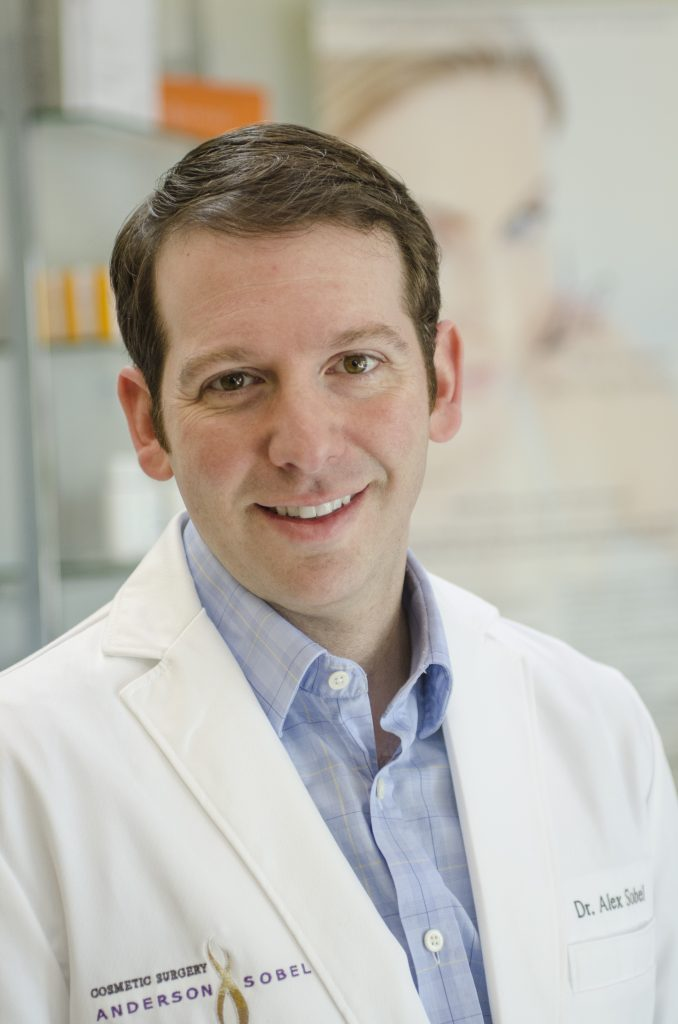 """Say """"Hello!"""" to Our New President, Dr. Alexander Sobel"""