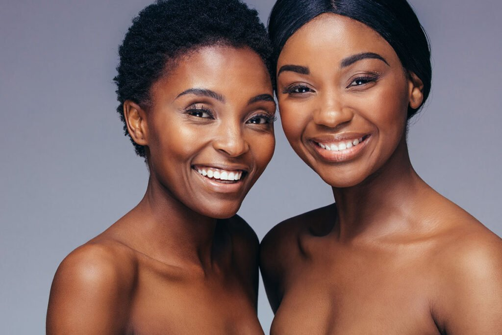 Recommendations from Cosmetic Surgeons About Lasers for People of Color